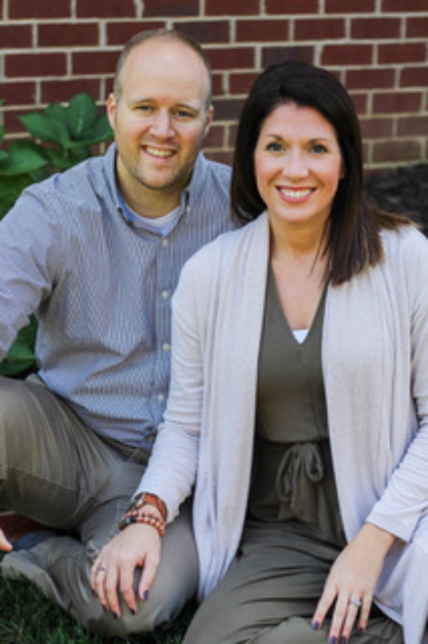Joseph & Kristen